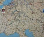 Kajakiem z Mysłowic do Paryża