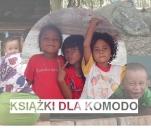 Książki do angielskiego dla dzieciaków z Komodo