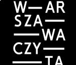 Warszawa Czyta 2015