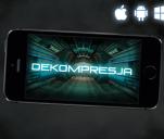 Dekompresja: shooter na platformy mobilne