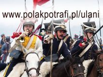 Ułani pod Waterloo 2015