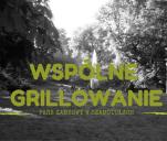 Wspólne Grillowanie 2015 w Parku Zamkowym w Szamotułach
