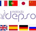 Metoda depso - nauka języków obcych