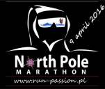 North Pole Marathon 2016