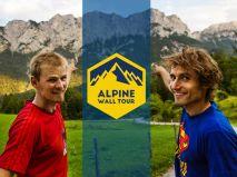 Alpine Wall Tour 2015