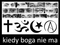 Kiedy boga nie ma - reportaż o młodych ateistach