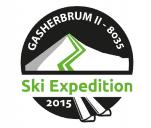 Gasherbrum II 8035 - Ski Expedition 2015