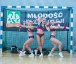 Kierunek Dordrecht - Mistrzostwa Europy w Aerobiku...