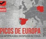 Picos de Europa - odkryj z nami największe jaskinie!