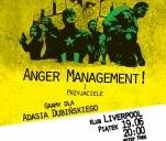 Koncert Anger Management dla Adasia Dubińskiego