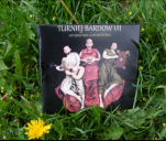 Płyta z Turnieju Bardów