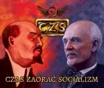Czas Zaorać Socjalizm - kolekcjonerska gra karciana