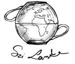 Pijemy herbatę na Sri Lance