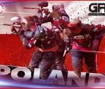 Reprezentacja Polski na paintballowym Pucharze Europy