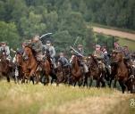 Ostatnia największa bitwa kawaleryjska Europy!