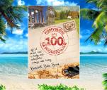 '100 pomysłów na podróżowanie'