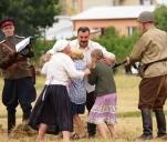 OBŁAWA AUGUSTOWSKA - widowisko historyczne