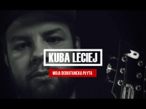 Debiutancka płyta Kuby Lecieja pt. ECHO