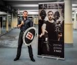 Sala treningowa Szkoły Gladiatorów