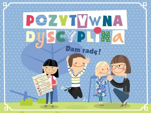 Image result for pozytywna dyscyplina