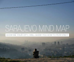 Sarajevo Mind Map - teatr, film, video, fotografia
