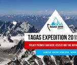 Nazwij Swój Szczyt! Tagas Expedition 2015