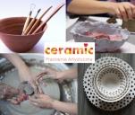 Miejsce doznań artystycznych - pracownia ceramiki dla...