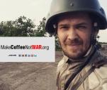 MakeCoffeeNotWAR - dokument o konflikcie na Ukrainie