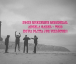 DOBRE DUCHY - pomóż wydać płytę Angeli Gaber + Trio