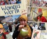'Women's Worth' - kobieco po Ameryce Łacińskiej!