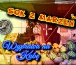 SOK Z MARZEŃ - Wyprawa na Kubę