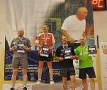 Paweł Pasik alias Szybka Lotka na MŚ w badmintonie 2015