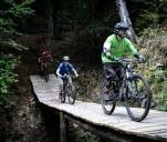 Trasy Enduro Srebrna Gora - tworzymy rowerowe eldorado
