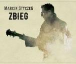 Marcin Styczeń - płyta 'Zbieg'
