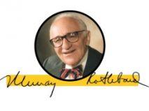 Wydanie biografii Murraya N. Rothbarda