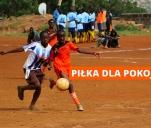 PIŁKA DLA POKOJU: turniej dzieci i młodzieży w slumsach