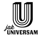 U JAK UNIVERSAM