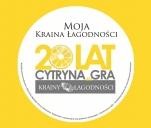 Moja Kraina Łagodności - jubileuszowa płyta CYTRYNY
