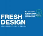 FRESH DESIGN - MŁODA EUROPA O DESIGNIE