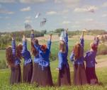 Kaszubskie pieśni rybackie na chór z orkiestrą-płyta CD