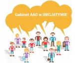 GABINET AAC w Centrum Terapii INICJATYWA