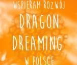 Dragon Dreaming - wydajemy podręcznik po polsku !
