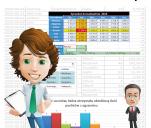 Praktyczny raport w Excelu - książka