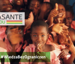 Tworzymy interaktywne biblioteki w Ghanie
