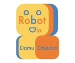 Pomóż wychowankom domu dziecka zbudować robota