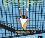 'Korpo Story'premiera 2016#Teatr XL na PGE Narodowym