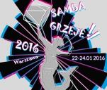 Festiwal Samba Grzeje 2016
