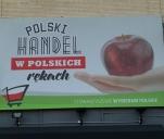 Kupuję świadomie, wybieram polskie - kampania edukacyjna