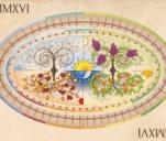 Kalendarz Fibonacci 2016