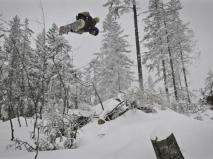 Film Snowboardowy